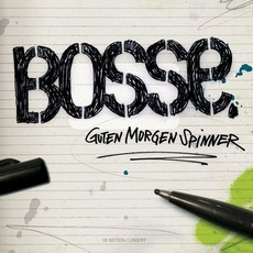 Guten Morgen Spinner mp3 Album by Bosse