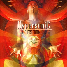 Freedom mp3 Album by Hypersonic