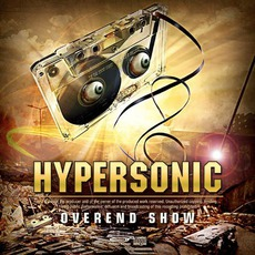 Overend Show mp3 Album by Hypersonic