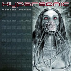 Access Denied mp3 Album by Hypersonic