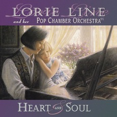 Heart And Soul mp3 Album by Lorie Line