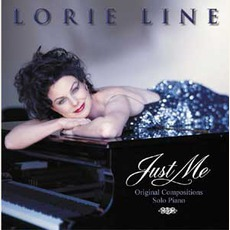 Just Me mp3 Album by Lorie Line
