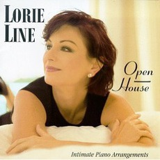 Open House mp3 Album by Lorie Line