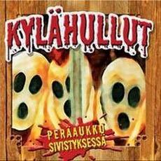 Peräaukko Sivistyksessä mp3 Album by Kylähullut
