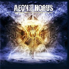 The Embodiment Of Darkness And Light mp3 Album by Aeon Of Horus