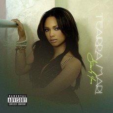 Sincerely Yours mp3 Album by Teairra Marí