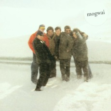 No Education = No Future (Fuck The Curfew) mp3 Album by Mogwai