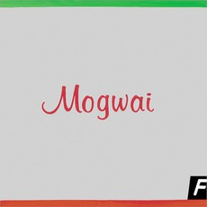 Happy Songs For Happy People by Mogwai