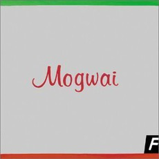 Happy Songs For Happy People (Japanese Edition) mp3 Album by Mogwai