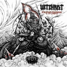 The Grand Tormentor by Witchrist