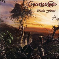 Rain Forest mp3 Album by Concerto Moon