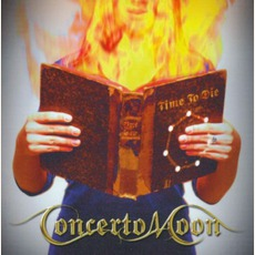 Time To Die mp3 Album by Concerto Moon