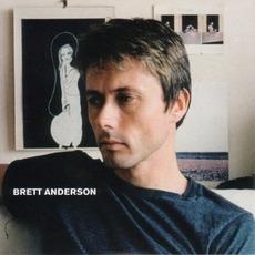 Brett Anderson mp3 Album by Brett Anderson