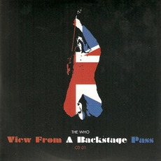 View From A Backstage Pass mp3 Live by The Who