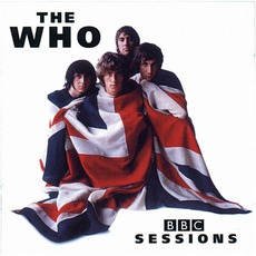 BBC Sessions mp3 Live by The Who