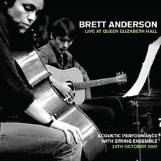 Live At Queen Elizabeth Hall by Brett Anderson
