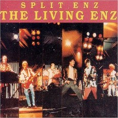 The Living Enz (Re-Issue) mp3 Live by Split Enz
