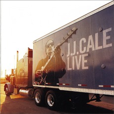 Live mp3 Live by J.J. Cale