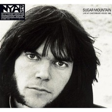 Sugar Mountain: Live At Canterbury House 1968