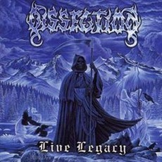 Live Legacy mp3 Live by Dissection