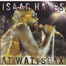 Isaac Hayes At Wattstax mp3 Live by Isaac Hayes