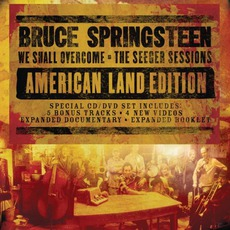 We Shall Overcome: The Seeger Sessions (American Land Edition) mp3 Live by Bruce Springsteen