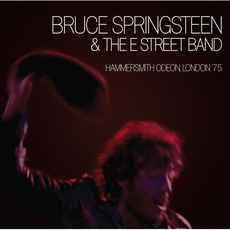 Hammersmith Odeon, London '75 mp3 Live by Bruce Springsteen & The E Street Band