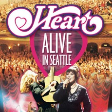 Alive In Seattle by Heart