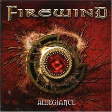 Allegiance mp3 Album by Firewind
