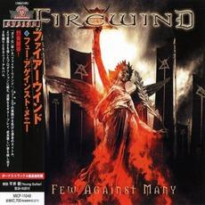 Few Against Many (Japanese Edition) by Firewind