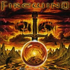 Between Heaven And Hell (Re-Issue) by Firewind