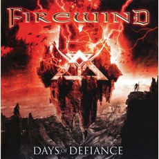 Days Of Defiance (Limited Edition) by Firewind