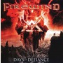 Days Of Defiance (Limited Edition)
