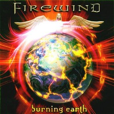 Burning Earth mp3 Album by Firewind