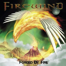 Forged By Fire mp3 Album by Firewind