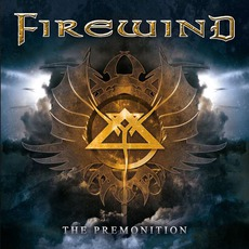 The Premonition mp3 Album by Firewind