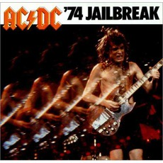 '74 Jailbreak (Remastered) mp3 Album by AC/DC