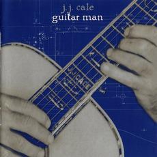 Guitar Man mp3 Album by J.J. Cale