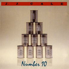 Number 10 by J.J. Cale