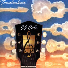 Troubadour mp3 Album by J.J. Cale