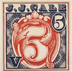 5 by J.J. Cale
