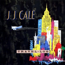 Travel-Log mp3 Album by J.J. Cale