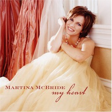 My Heart mp3 Album by Martina McBride