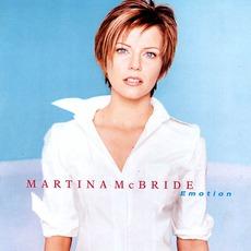 Emotion mp3 Album by Martina McBride