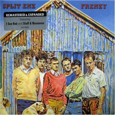 Frenzy (Remastered)