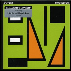 True Colours (Remastered) mp3 Album by Split Enz