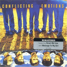 Conflicting Emotions (Remastered) mp3 Album by Split Enz