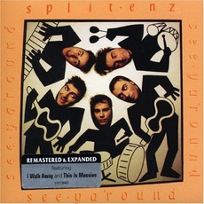 See Ya 'Round (Remastered) mp3 Album by Split Enz