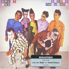Second Thoughts (Remastered) mp3 Album by Split Enz