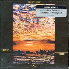 Time And Tide (Remastered) mp3 Album by Split Enz
